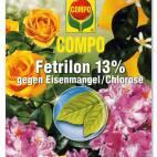Compo - Fetrilon 13% (1l Lösung) - Flowgrow Wasserpflanzen-Dünger-Datenbank