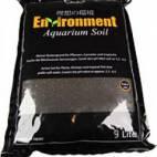 Glas Garten - Environment Aquarium Soil - 9 l - Flowgrow Aquascaping-Substrat-Datenbank